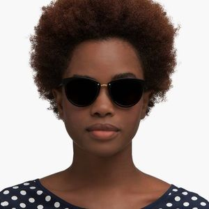 Warby Parker Tansley Sunglasses - Polarized